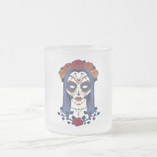 Tasse Givré Jour de femme des morts