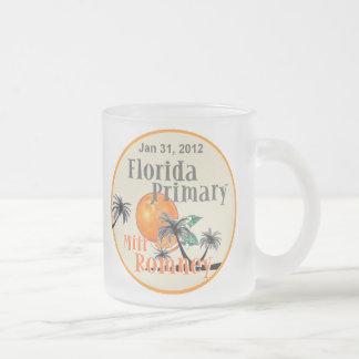 Tasse Givré Romney la Floride