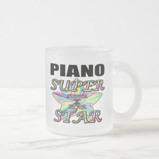 Tasse Givré Superstar de piano