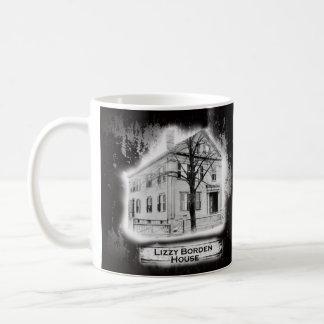 Tasse historique de Chambre de Lizzy Borden