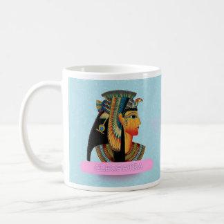 Tasse historique de Cléopâtre