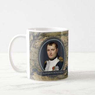 Tasse historique de Napoleon Bonaparte