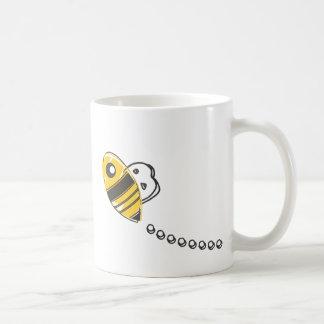 Tasse initiale de B/abeille