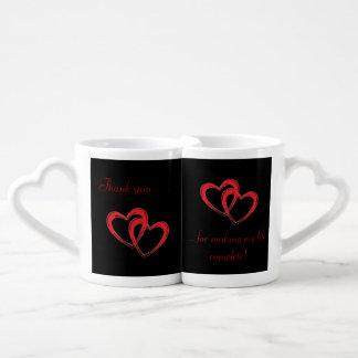 Tasse inspirée - amour