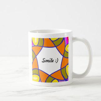 Tasse Mug SMILE (Souriez)