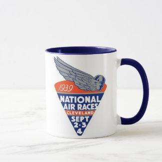 Tasse nationale de 1939 courses d'air