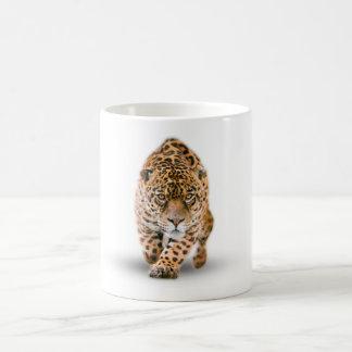 Tasse officielle de classique de Jaguar