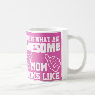 Tasse pour les supers Maman :P