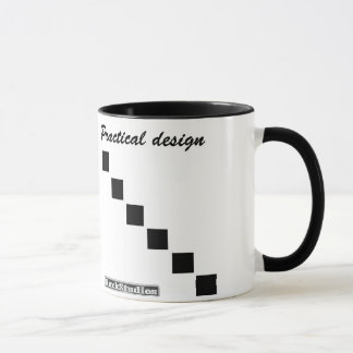 Tasse pratique de conception de RoxkStudios