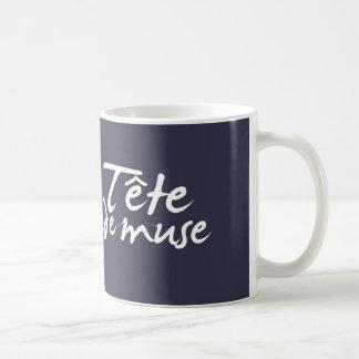 Tasse Soy un Amor - Tête de muse