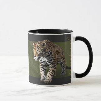 Tasses de puissance de Jaguar
