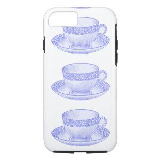 Tasses de thé coque iPhone 7