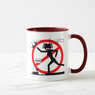 Tasses et Mousepads de risque de vent
