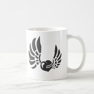 Tatouage d'amour mug