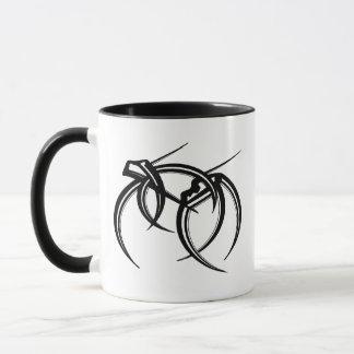 Tatouage tribal 3 sans titre mug