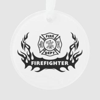 Tatouages de sapeur-pompier