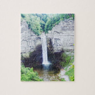 TAUGHANNOCK TOMBE puzzle