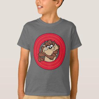 TAZ™ door Cirkels LOONEY TUNES™ T Shirt