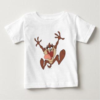 TAZ™ het springen Baby T Shirts