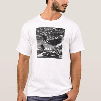 Tchitchgagov T-shirt