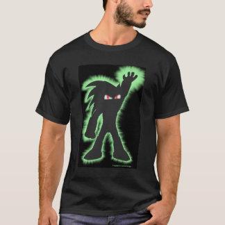 Techno : Le projet gamma -- Le T-shirt des hommes