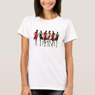 Tee - shirt - Afrique T-shirt
