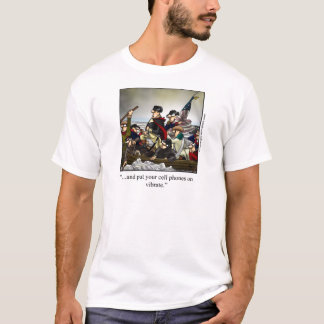 Tee - shirt humoristique patriotique t-shirt