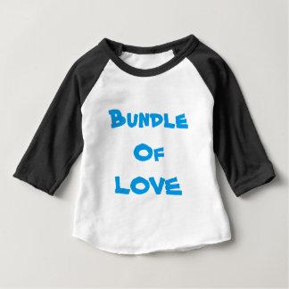 Tee - shirt original de nourrisson d'art de t-shirt pour bébé