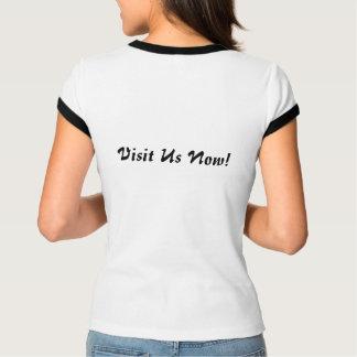 Tee - shirts colorés de dames de BGP T-shirt