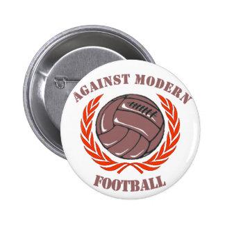 Tegen Modern Football Button