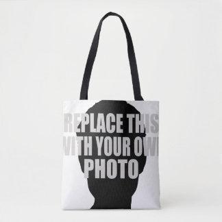 téléchargez votre propre photo sac
