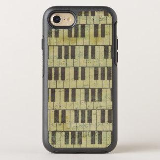 Telefoon Otterbox van iPhone van de Muziek van de