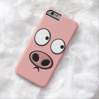Téléphone de porc