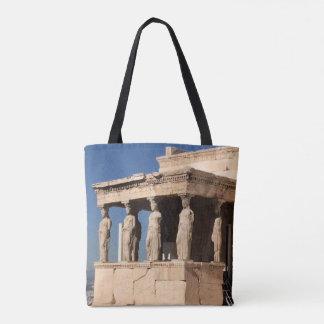 Temple grec sac