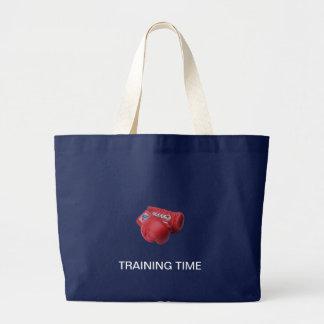 Temps de formation grand sac