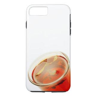 temps de thé coque iPhone 7 plus