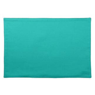 Tendens van de Kleur Aqua van Aquafresh de Blauwe  Onderleggers