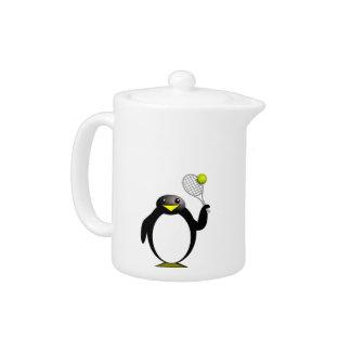 Tennis de pingouin