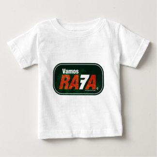 Tennis Special Background T-shirt Pour Bébé