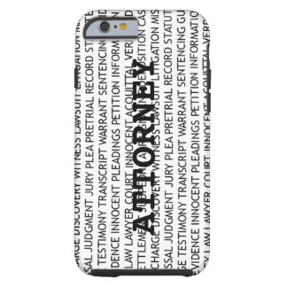 Terminologie juridique de mandataire coque iPhone 6 tough
