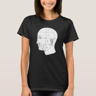 Tête d'éclaircissement pour les philosophes t-shirt