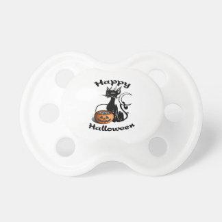 Tétine Amusement de famille de Halloween
