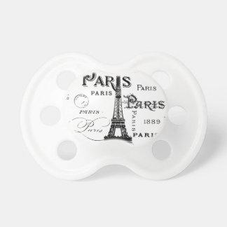 Tétine Cadeaux et souvenirs de Paris France