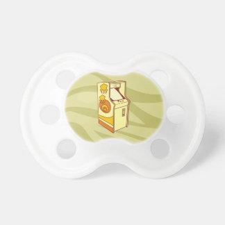 Tétine Console grande de jeu électronique