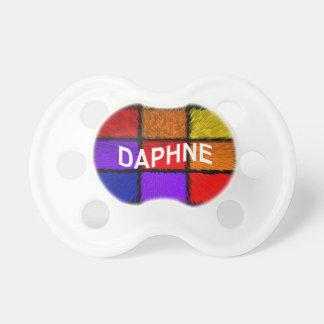 TÉTINE DAPHNE