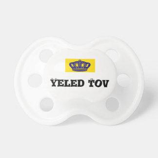 Tétine de Yeled Tov
