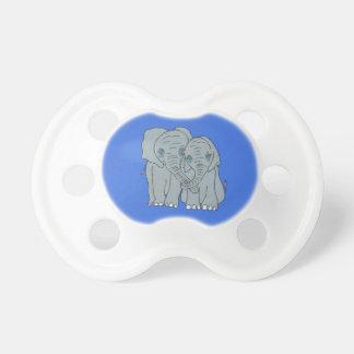 Tétine d'éléphant