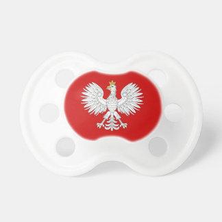 Tétine Eagle polonais