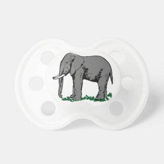 Tétine Éléphant