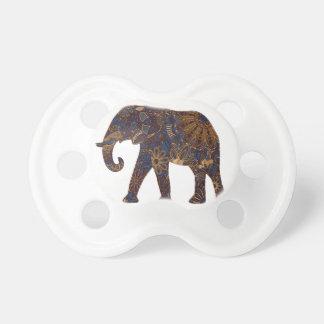Tétine Éléphant 1